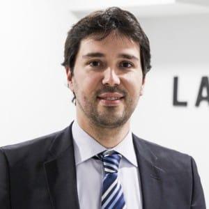 Jose Luís Barral Alvedro
