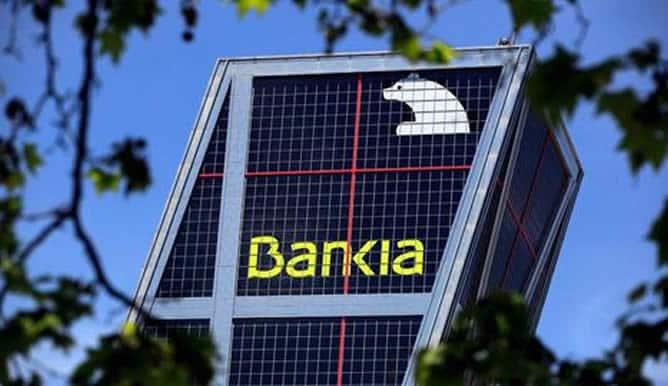 Accionistas de Bankia recuperan sus ahorros