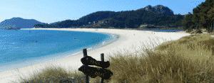 Pisos vacaciones Galicia