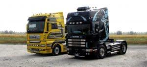 reclamar cártel camiones